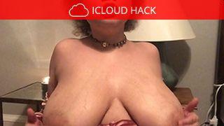 Megan Olivi Nude